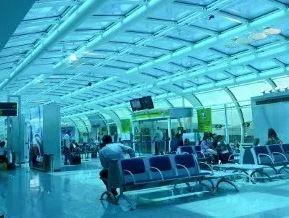Caso: WiFi – Licitação Pública – Aeroportos Brasil
