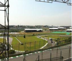 Wifi no Autódromo de Interlagos