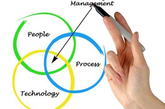 Gerenciamento de Pessoas e Processos